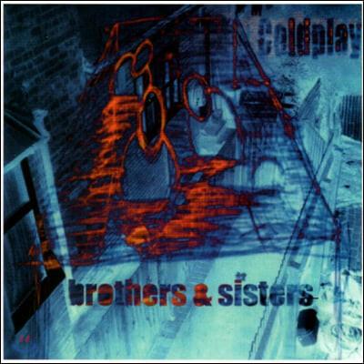 Coldplay (콜드플레이) - The Sisters (EP) [7인치 블루 컬러 Vinyl]