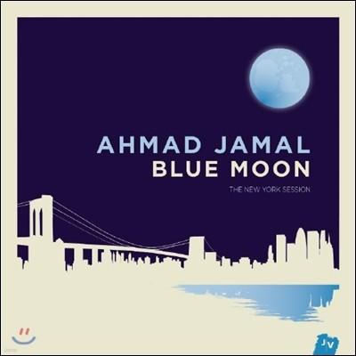 Ahmad Jamal - Blue Moon: The New York Session