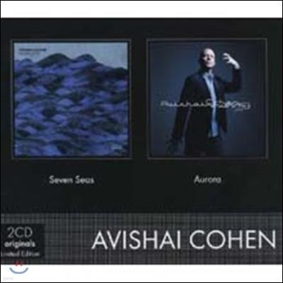 Avishai Cohen (아비샤이 코헨) - Seven Seas + Aurora (Deluxe Edition)