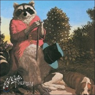 J.J. Cale - Naturally (Classic Album Series)
