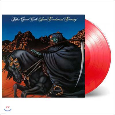 Blue Oyster Cult (블루 오이스터 컬트) - Some Enchanted Evening [투명 레드 컬러 LP]