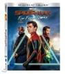 스파이더맨 : 파 프롬 홈 4K UHD+3D+2D 합본+Bonus Disc [슬립케이스 한정판 초회 한정 4Disc]