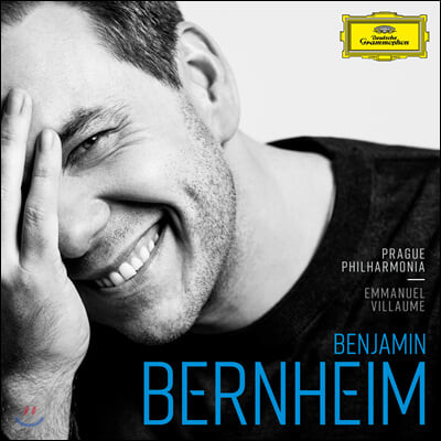 테너 벤자민 베르넹 리사이틀 (Benjamin Bernheim Recitle)