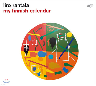 Iiro Rantala (이로 란탈라) - My Finnish Calendar