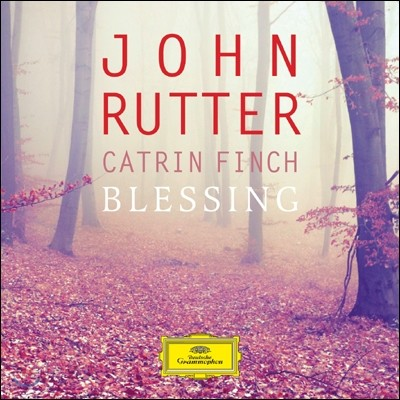 Catrin Finch 존 루터 / 카트린 핀치: 하프 연주집 (John Rutter: Blessing / Catrin Finch: Celtic Concerto)