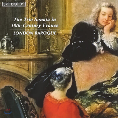 18세기 프랑스의 트리오 소나타