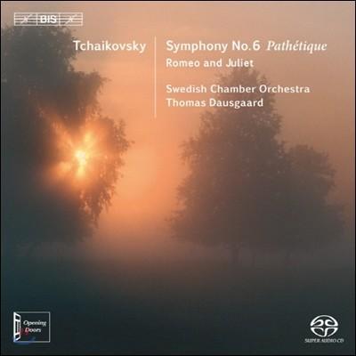 차이코프스키 : 교향곡 6번, 로미오와 줄리엣 - 다우스고르