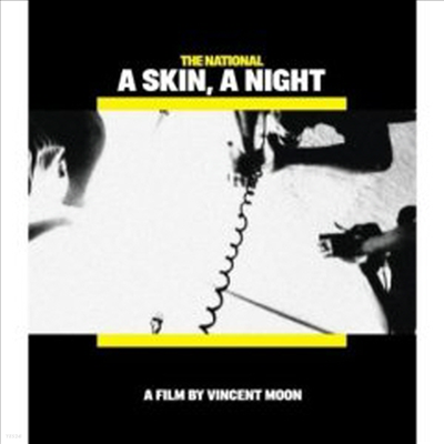 The National - A Skin, A Night + The Virginia (CD+DVD)