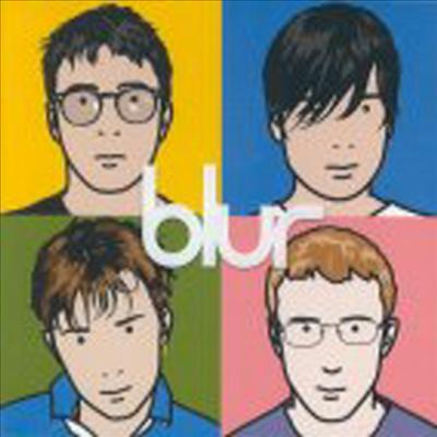 Blur - Best Of (Uk Version)