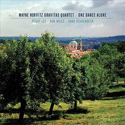 Wayne Horvitz Gravitas Quartet - One Dance Along (SACD Hybrid)