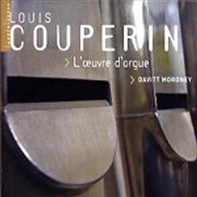 쿠프랭 : 오르간 작품집 (Couperin : L`Oeuvre D`Orgue) (3CD) - Davitt Moroney