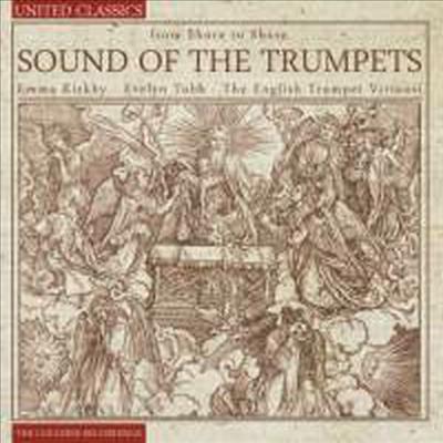 성악과 트럼펫을 위한 작품들 (Sound of the Trumpets) (2CD) - Emma Kirkby