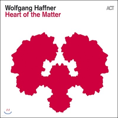 Wolfgang Haffner - Heart Of The Matter 볼프강 헤프너