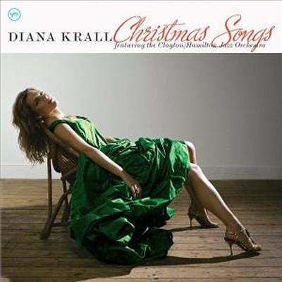 Diana Krall - Christmas Songs (CD)