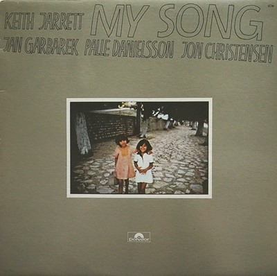 [LP] Keith Jarrett - My Song