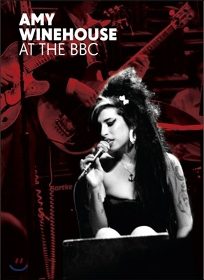 Amy Winehouse - Amy Winehouse At The BBC (디럭스 에디션)