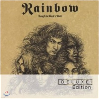 Rainbow - Long Live Rock N Roll (Deluxe Edition)