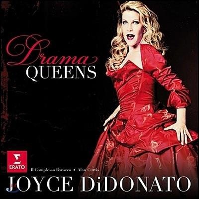 Joyce DiDonato 드라마 퀸스 : 여왕들의 아리아 (Drama Queens - Royal Arias from the 17th and 18th Centuries)