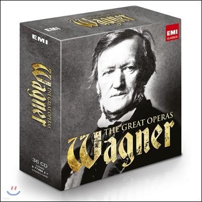 바그너 : 오페라 걸작 (Wagner: The Great Operas)