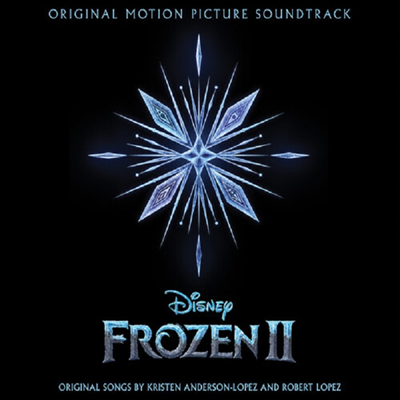 O.S.T. - Frozen 2: The Songs (겨울왕국 2) (Soundtrack)(Digipack)