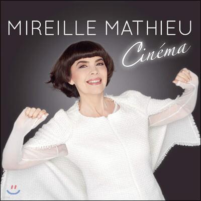Mireille Mathieu - Cinema 미레유 마티외 영화음악 모음집
