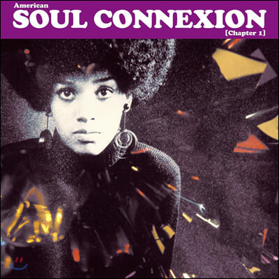 미국 소울음악 모음집 (American Soul Connexion Chapter 1) [2LP]