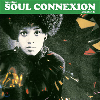 미국 소울음악 모음집 (American Soul Connexion Chapter 2) [2LP]