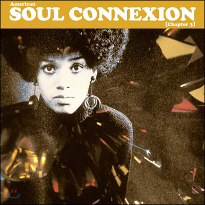 미국 소울음악 모음집 (American Soul Connexion Chapter 3) [2LP]