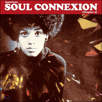 미국 소울음악 모음집 (American Soul Connexion Chapter 5) [2LP]