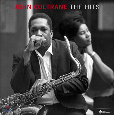 John Coltrane - The Hits 존 콜트레인 1957-1962 명연주 모음집 [LP]