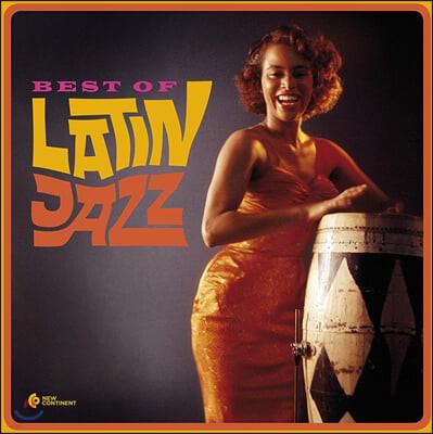 라틴 재즈 음악 모음집 (Best of Latin Jazz 1957-1962) [LP]