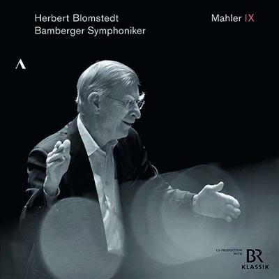 말러: 교향곡 9번 (Mahler: Symphony No.9) (2CD) - Herbert Blomstedt