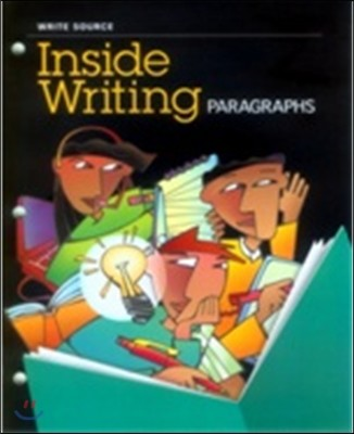 Write Source Inside Writing 6 Paragraphs : Student Book