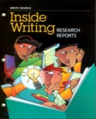 Write Source Inside Writing 6 Research Reports : Student Book