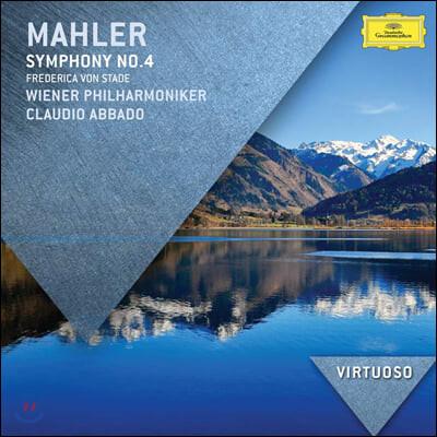 Claudio Abbado 말러: 교향곡 4번 (Mahler: Symphony No. 4)