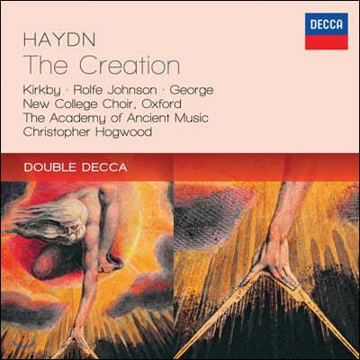 Christopher Hogwood 하이든: 천지창조 (Haydn: The Creation)