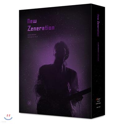 자이로 (zai.ro) - 2019 자이로 콘서트 'New Zeneration' 라이브 앨범 & 포토북 [한정판]