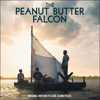 더 피넛 버터 팔콘 영화음악 (The Peanut Butter Falcon OST)