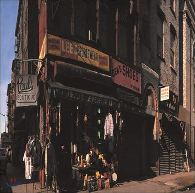 Beastie Boys (비스티 보이즈) - 2집 Paul's Boutique [투명 바이올렛 컬러 2LP]