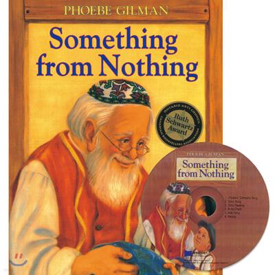 [노부영 세이펜] Something from Nothing (원서 & CD)