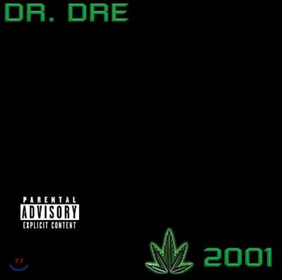 Dr.Dre (닥터 드레) - 2집 2001 [2LP]