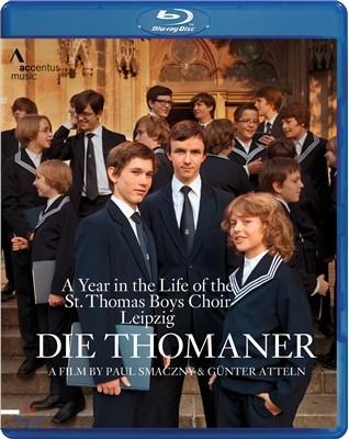 성 토마스 합창단 800주년기념 특별 다큐멘터리 (Die Thomaner - A Year in the Life of the St. Thomas Boys Choir Leipzig)