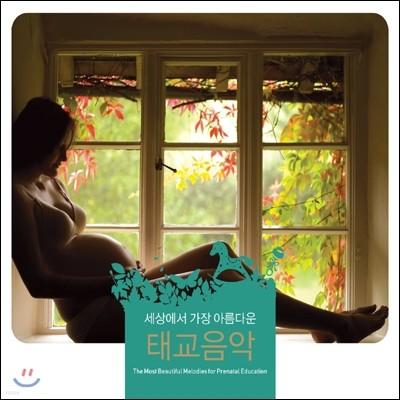 세상에서 가장 아름다운 태교음악 (The Most Beautiful Melodies For Prenatal Education)