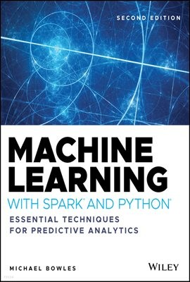 Machine Learning with Spark and Python