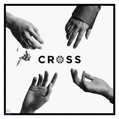위너 (WINNER) - 미니앨범 3집 : CROSS [CROSSROAD VER.]