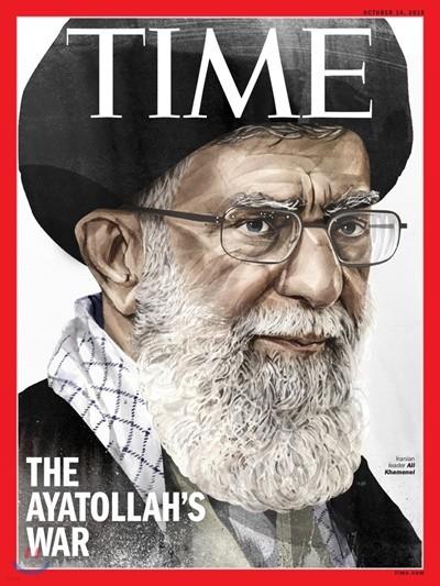 Time (주간) - Asia Ed. 2019년 10월 14일