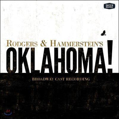 오클라호마! 뮤지컬 음악 - 2019 오리지널 브로드웨이 캐스트 (Oklahoma! 2019 Broadway Cast Recording OST)