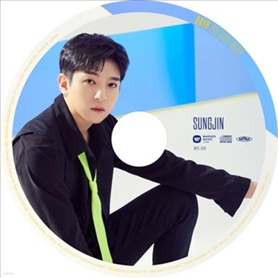 데이식스 (DAY6) - Best Day2 (Picture Label) (성진 Ver.)(CD)