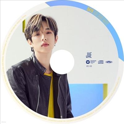 데이식스 (DAY6) - Best Day2 (Picture Label) (제이 Ver.)(CD)
