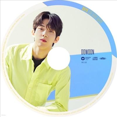 데이식스 (DAY6) - Best Day2 (Picture Label) (도운 Ver.)(CD)